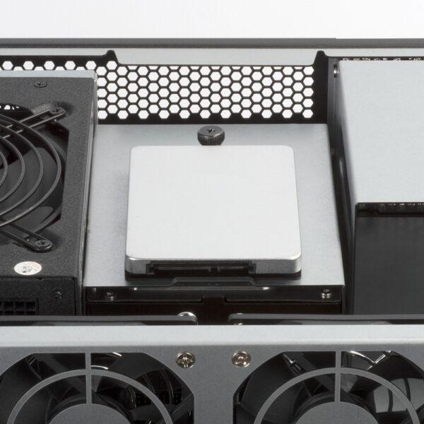 SilverStone RM23-502 2U Server Case rm23 502 6