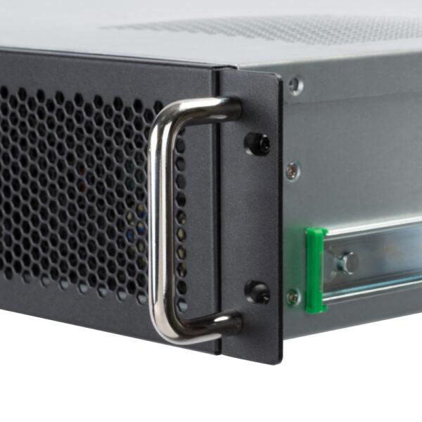 SilverStone RM23-502 2U Server Case rm23 502 7