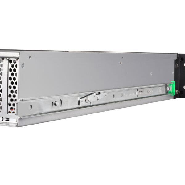 SilverStone RM23-502 2U Server Case rm23 502 8