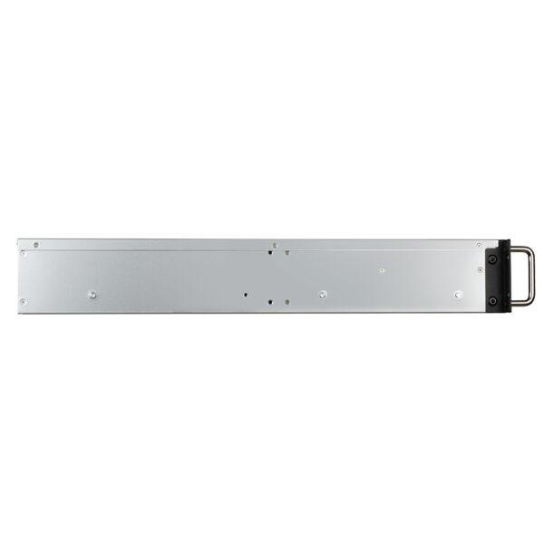 SilverStone RM23-502 2U Server Case rm23 502 side right
