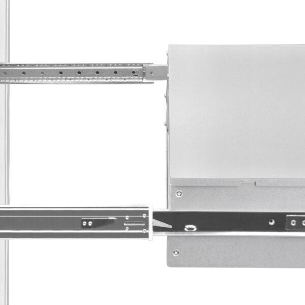 SilverStone RMS03-26 Rail Kit rms03 26 3
