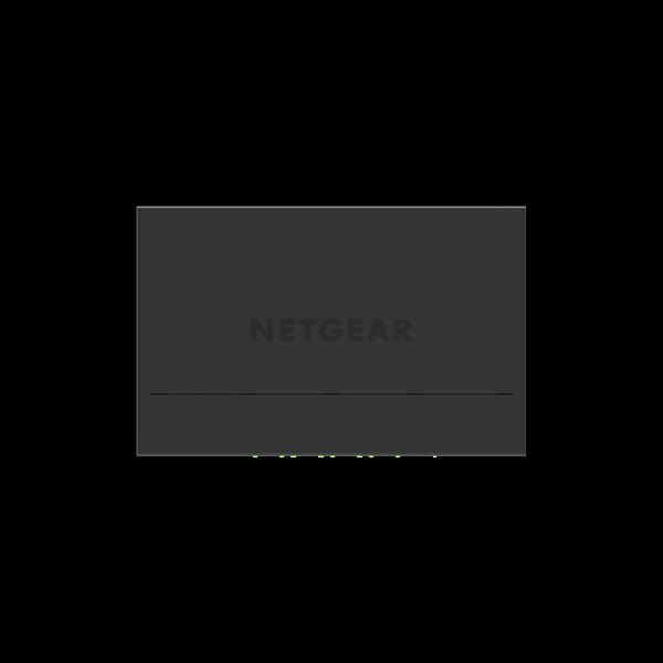 Netgear 5 Port SOHO Plus PoE+ Gigabit Ethernet Switch 63W GS305EP 4