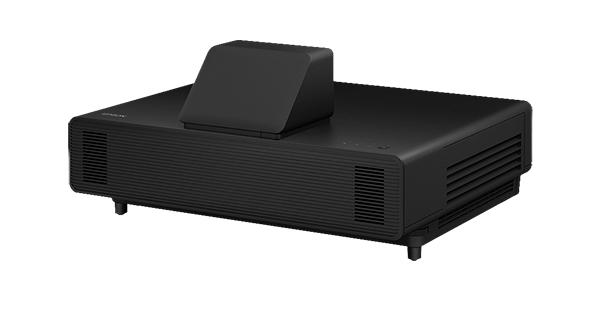 Epson 5000ANSI Short Throw Signage Projector EB 805F 600