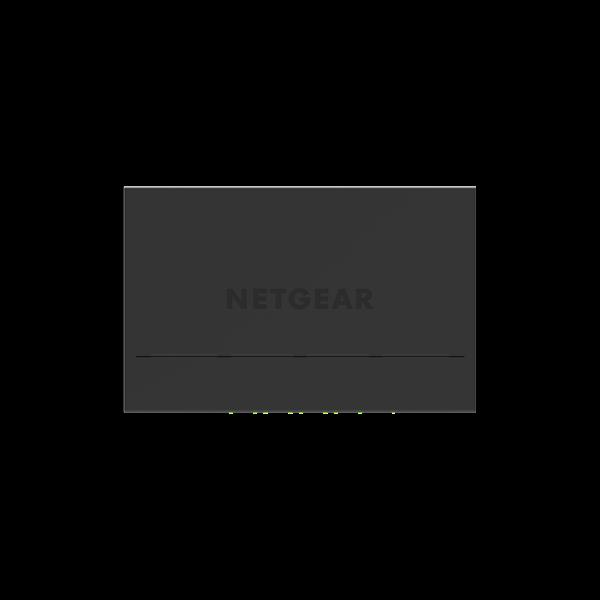 Netgear 5 SOHO Plus PoE+ Gigabit Ethernet Switch 120W GS305EPP 100AUS 10