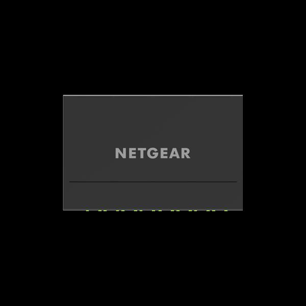 Netgear 8 SOHO Plus PoE+ Gigabit Ethernet Switch 63W GS308EP 100AUS 8