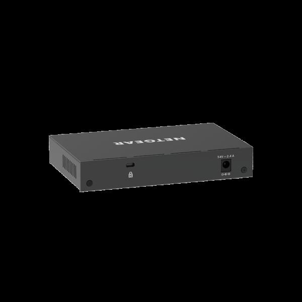 Netgear 8 SOHO Plus PoE+ Gigabit Ethernet Switch 123W GS308EPP 100AUS 7