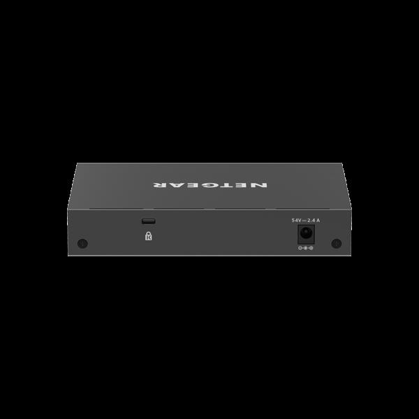 Netgear 8 SOHO Plus PoE+ Gigabit Ethernet Switch 123W GS308EPP 100AUS 8