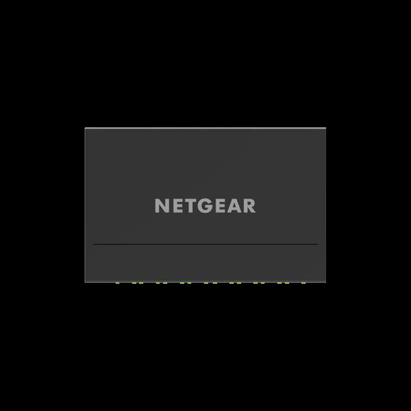 Netgear 8 SOHO Plus PoE+ Gigabit Ethernet Switch 123W GS308EPP 100AUS 9
