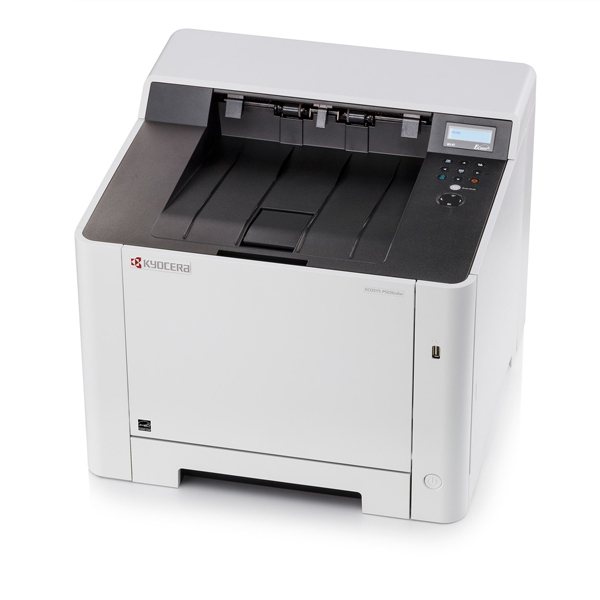 Kyocera ECOSYS P5026CDW Colour A4 Printer 1102RB3AS0