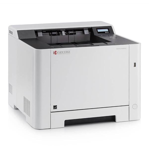Kyocera ECOSYS P5026CDN Colour A4 Printer 1102RC3AS0