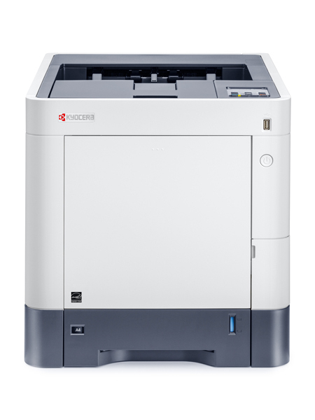 Kyocera ECOSYS P6230CDN Colour A4 Printer 1102TV3AS0