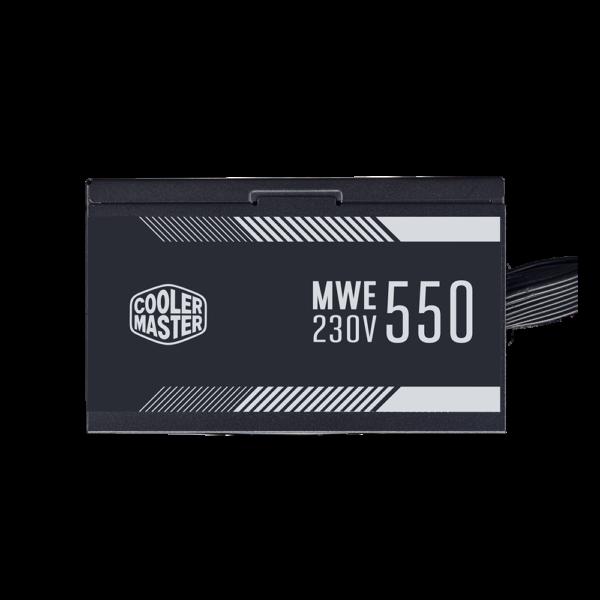 Cooler Master 550W Standard PSU Non-modular MPE 5501 ACABW AU 5