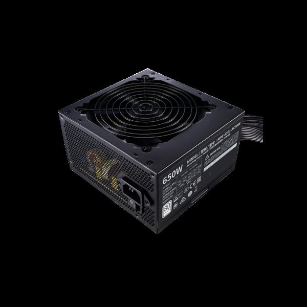 Cooler Master 650W Standard PSU Non-modular MPE 6501 ACABW AU 2