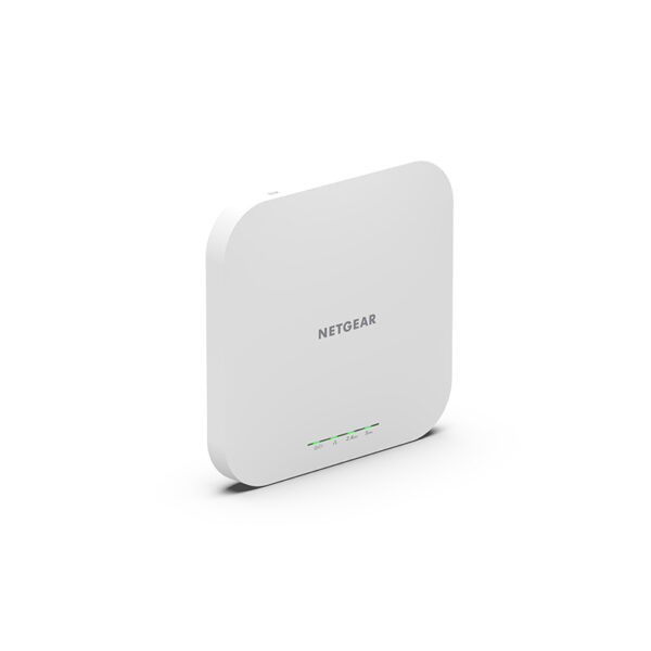 Netgear AX1800 WiFi 6 Access Point WAX610 100AUS 4